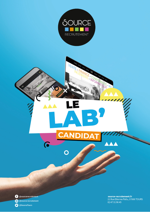 Source - Lab Candidat